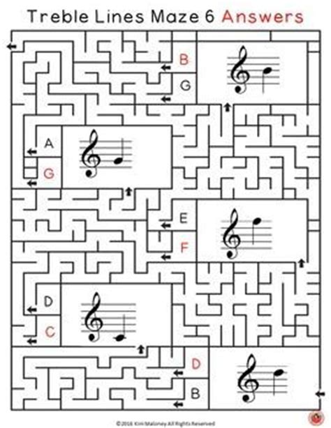 printable music maze 45 best images about mazes for kids on pinterest shark
