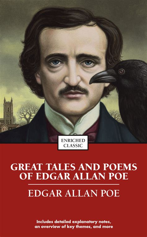 a by edgar allan poe great tales and poems of edgar allan poe book by edgar