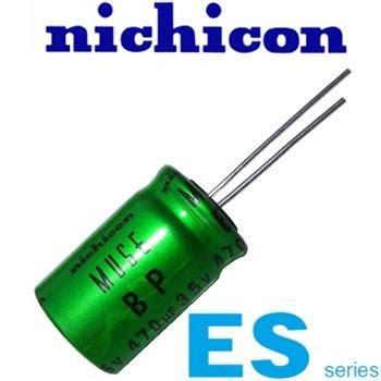 nichicon es capacitors rane pe 17 parametric equalizer electrolytic recap kit ebay