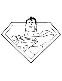 printable coloring pages gt superman logo gt 38107 superman
