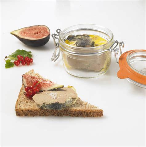 conservation foie gras