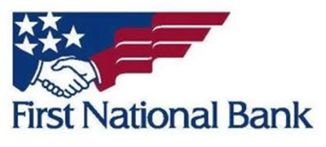 national bank corporation pin provisional certificate on