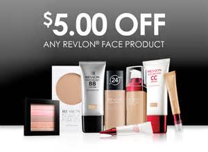 Frugal Home Decorating Ideas revlon coupon for 5 off any face product