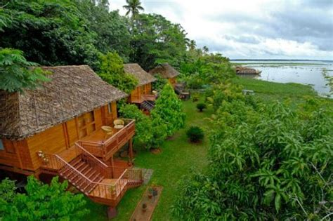 Sisir Hotel waterscapes ktdc backwater resort updated 2017 prices