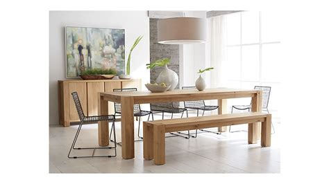 crate barrel dining table alasweaspire