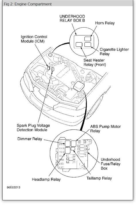 automobile air conditioning repair 1996 acura tl engine control 1996 acura rl heater box diagram acura auto parts catalog and diagram