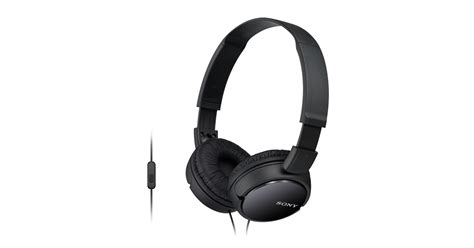 Headphone Mdr Zx110 mdr zx110 zx110ap headphones sony in