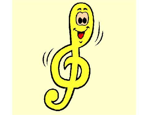 imagenes notas musicales animadas nota musical sol animados imagui