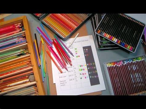 spectrum noir colored pencils colored pencil review are spectrum noir pencils worth the