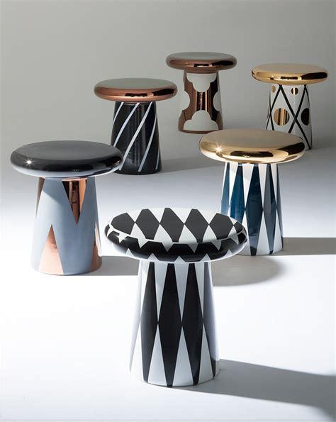 décoration tendance 2017 jaime hayon designs ceramic table and sculptures for bosa
