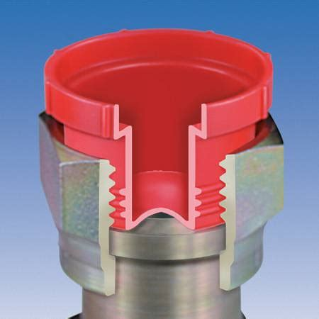 Flat Rin 895 flat o ring plugs pdf series caps n plugs