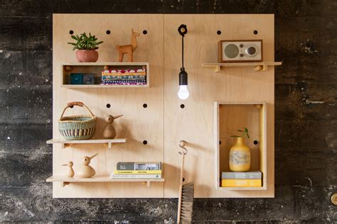 70 resourceful ways to decorate with pegboards and other 70 resourceful ways to decorate with pegboards and other