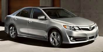 2014 Toyota Camry Se Carrevsdaily 2014 5 Toyota Camry Se Buyers Guide 38