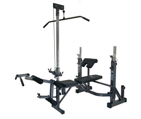 power pro weight bench phoenix 99226 power pro olympic bench review healthier land