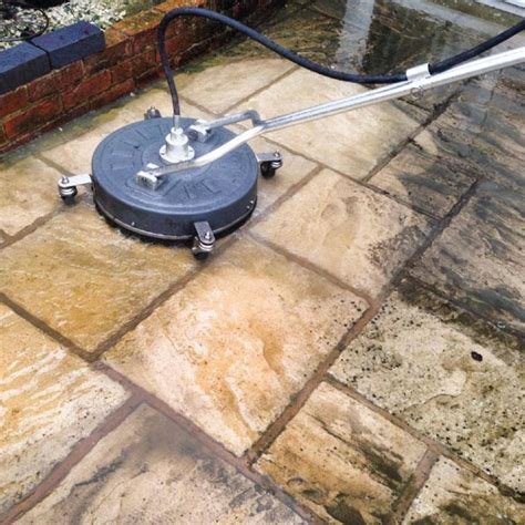 Industrial Patio Cleaner by Patio Cleaning All Seasons Window Cleaning Basingstoke