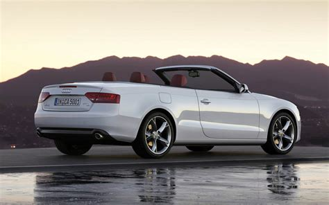 Wallpapers Audi A5 Cabriolet Car Wallpapers