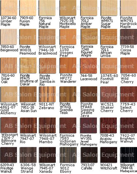 kitchen cabinets laminate colors ab salon equipment 00743 moshier styling station