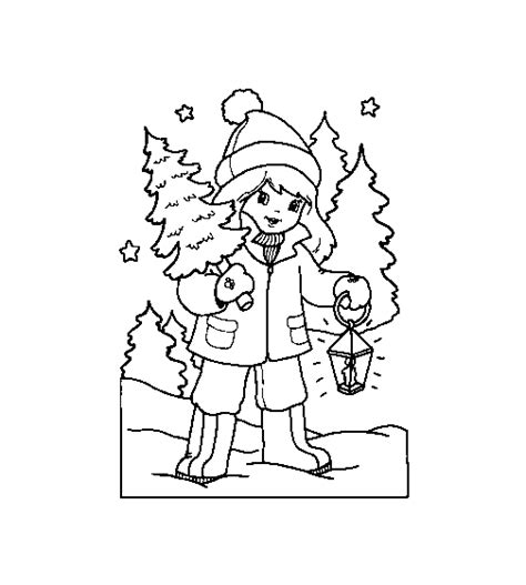 coloring sheets winter holiday free coloring pages of winter page border