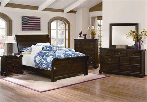 sleigh bed bedroom sets for less overstock com hanover sleigh king bedroom set cincinnati overstock