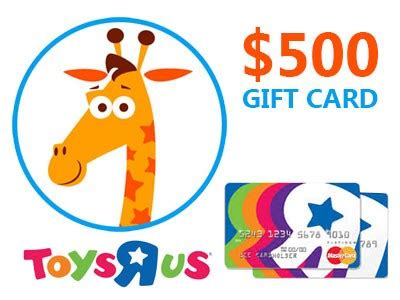 What Stores Carry Toys R Us Gift Cards - www toysrus co uk storesurvey obtain a 163 100 gift card via the toys r us customer