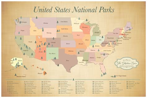 map of national parks usa push pin us national parks map us parks map with pins