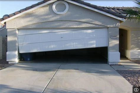 Garage Door Repair by Mountain High Garage Door Repairs Opening Hours 20465