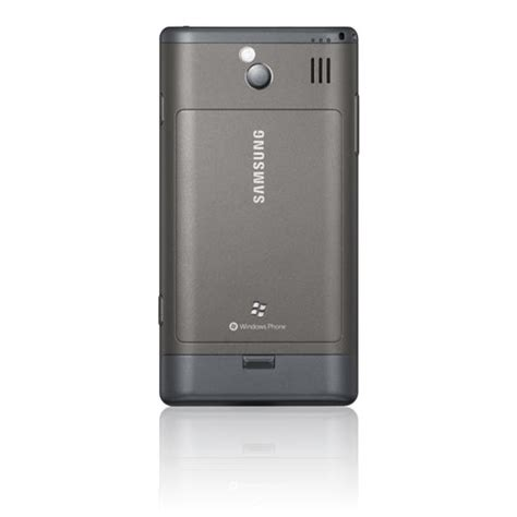 Samsung Omnia 7 official samsung omnia 7 press and specifications mobiletechworld