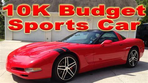 Best Sports Car For 10k by Best Sports Car For 10k Budget Sports Car Buys