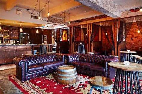 Campari House   CBD Function Venues   Hidden City Secrets