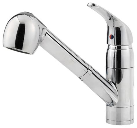 pfister pfirst series 1 handle pull out kitchen faucet review pfister g133 10cc pfirst single handle pull out kitchen