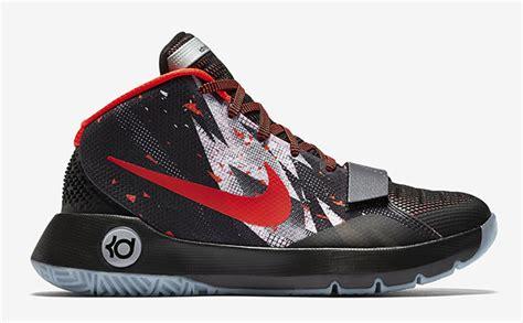 Nike Ko Trey 5 Used nike kd trey 5 iii thunder bolt sneakerfiles
