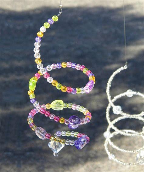 bead suncatcher diy suncatcher make bead suncatcher nbeads
