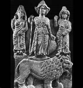 yavuz tellio茵lu the three daughters of the semitic god