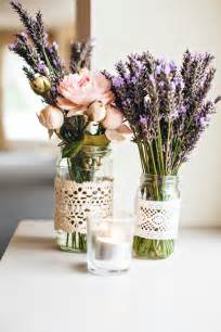 lavender centerpieces for weddings beautiful bridal 13 most beautiful jar centerpieces