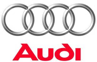 Audi Logo Meaning German Car Logos German Automobile Symbols