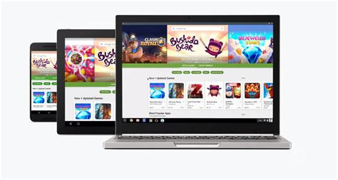 android apps in chrome conoce c 243 mo lucir 225 n las android apps en chrome os poderpda