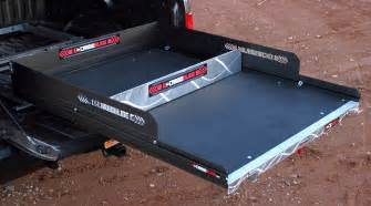 Below Floor Cargo Management System Cargoglide 1500xl 100 Extension Truck Bed Slide Free Shipping