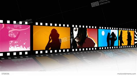 aged wallpaper with film strip border stock illustration 93 movie film strip wallpaper filmstrip wallpaper by