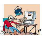 Waiting For A Facebook Notification