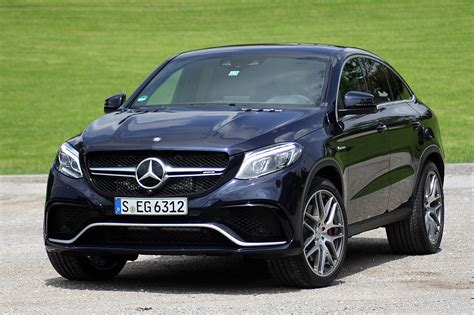 Mercedes Gle Coupe 2016 by 2016 Mercedes Gle Coupe Priced From 66 025