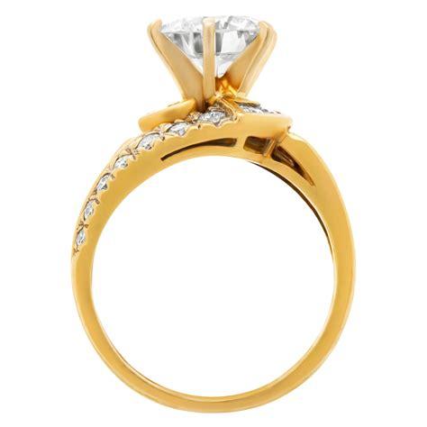 certified diamonds certified ring 1 61 carat world s best