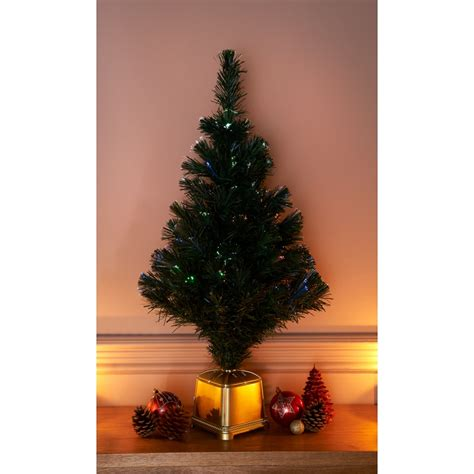 fibre optic christmas tree cm christmas trees bm