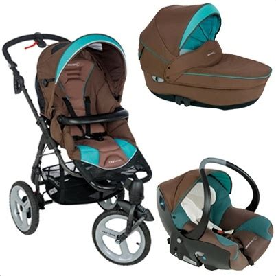 Hamac Poussette High Trek by Poussette High Trek Bebe Confort