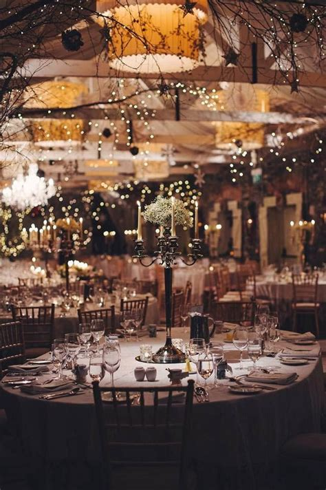 25  best ideas about Winter Wedding Venue on Pinterest