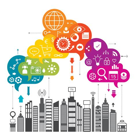 Internet Of Things Startups Pushing The Limits Of Innovation   Network Computing