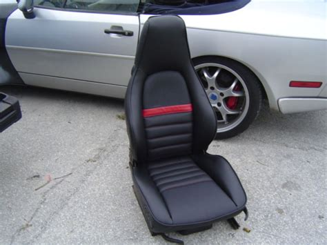 porsche 944 seat upholstery 944 sport seat covers pelican parts technical bbs