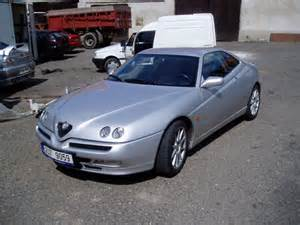 Alfa Romeo Gtv 1999 1999 Alfa Romeo Gtv Review