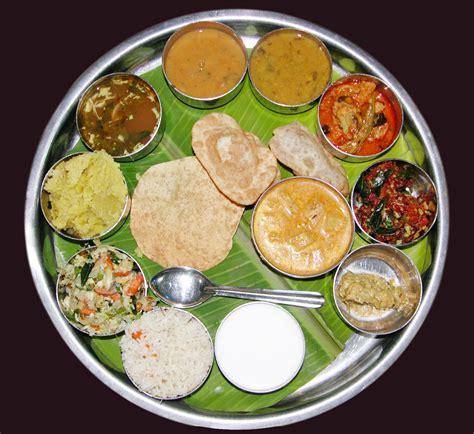 black thali indian food images thali menu calori chart picture