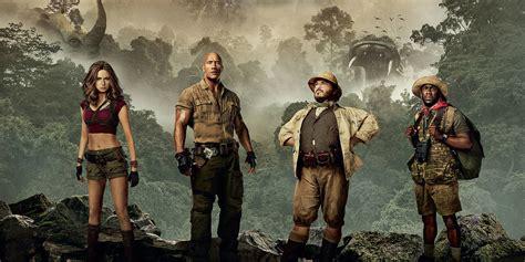 filme schauen jumanji welcome to the jungle sequel jumanji welcome to the jungle writers back for sequel