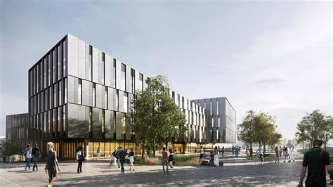 Carl H Lindner College Of Business Mba by Uc Breaks Ground On 120m Business School Unveils New